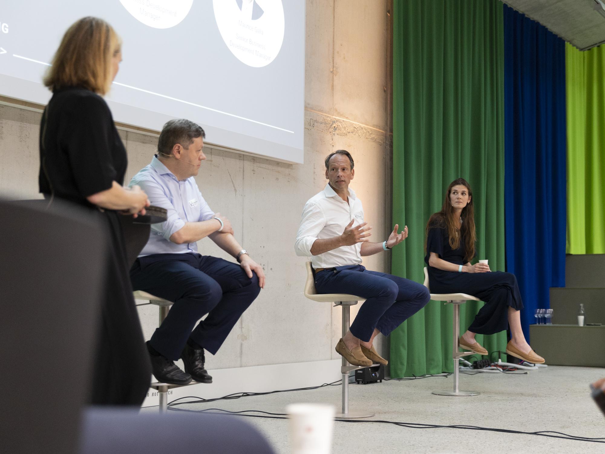 CoFof 6 -Impact Investeren: Hoe te sturen op een Innovatiever & Duurzamer Nederland?