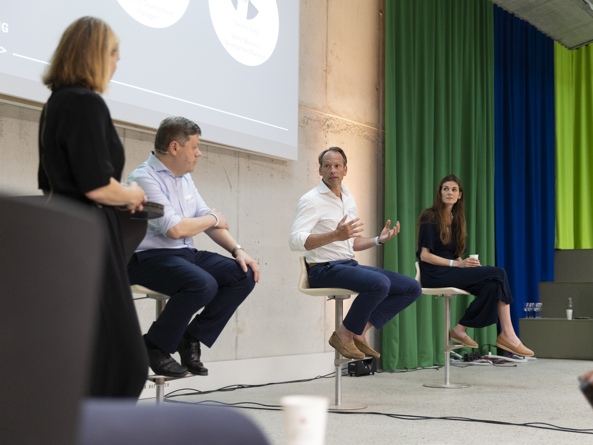 CoFof 6 – Review – Discovering how to steer towards a more innovative & sustainable Netherlands?